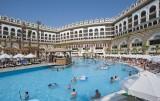Hotel Crystal Sunset Luxury Resort & Spa 5* - Side