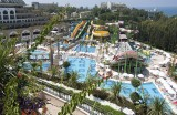 Hotel Crystal Sunset Luxury Resort 5* - Side