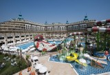 Hotel Crystal Sunset Luxury Resort & Spa 5* - Side