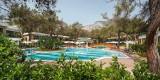 Hotel Nirvana Lagoon Villas Suites & Spa 5* - Kemer