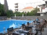 Hotel Amphitryon Boutique 4* - Rodos