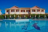 Hotel Zefyros Ecoresort - Zakynthos
