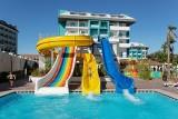 Hotel Seashell Resort & Spa 5* - Side