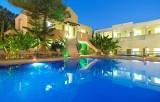 Hotel Forum Suites 3* - Creta Chania
