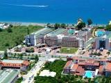 PGS Rose Residence Beach Hotel 5* - Kemer
