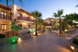 Plecare Bucuresti 05 iulie, Cactus Village 4* - Creta Heraklion