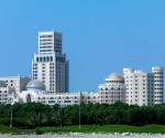 Hotel Al Hamra Residence 4* - Dubai Ras Al Khaimah