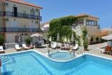 Hotel Bella Dimitra 3* - Zakynthos Argassi