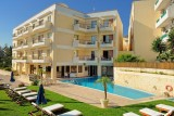 Lefteris Hotel Apartments 3* SUP - Creta Heraklion