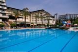 Hotel MC Arancia Resort 5* - Alanya