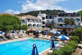 Hotel Contessa 3* - Zakynthos Argassi