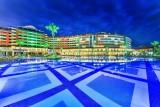 Plecari Bucuresti 05, 12, 19 mai, Lonicera Resort 5* - Alanya