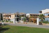 Hotel Carreta Beach Resort & Water Park 4* - Zakynthos Kalamaki