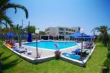 Hotel Eleftheria 3* - Creta Chania