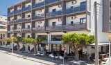 Hotel Butterfly Boutique 3* - Rodos