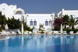 Hotel Imperial Med 4* - Santorini