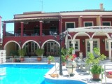 Hotel Omiros 3* - Corfu