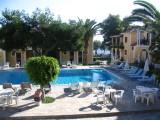Hotel Iliessa Beach 3* - Zakynthos Argassi