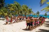 Hotel Riu Bambu 5* - Punta Cana