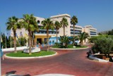 Hotel Royal Belvedere 4* - Creta Heraklion