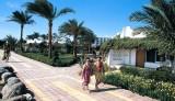 Hotel Shams Safaga Beach Resort 4* - Hurghada