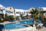 Hotel Tamarix Del Mar 5* - Santorini