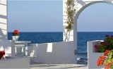 Hotel Thalassa Resort Sea Side Resort & Suites 3* - Santorini