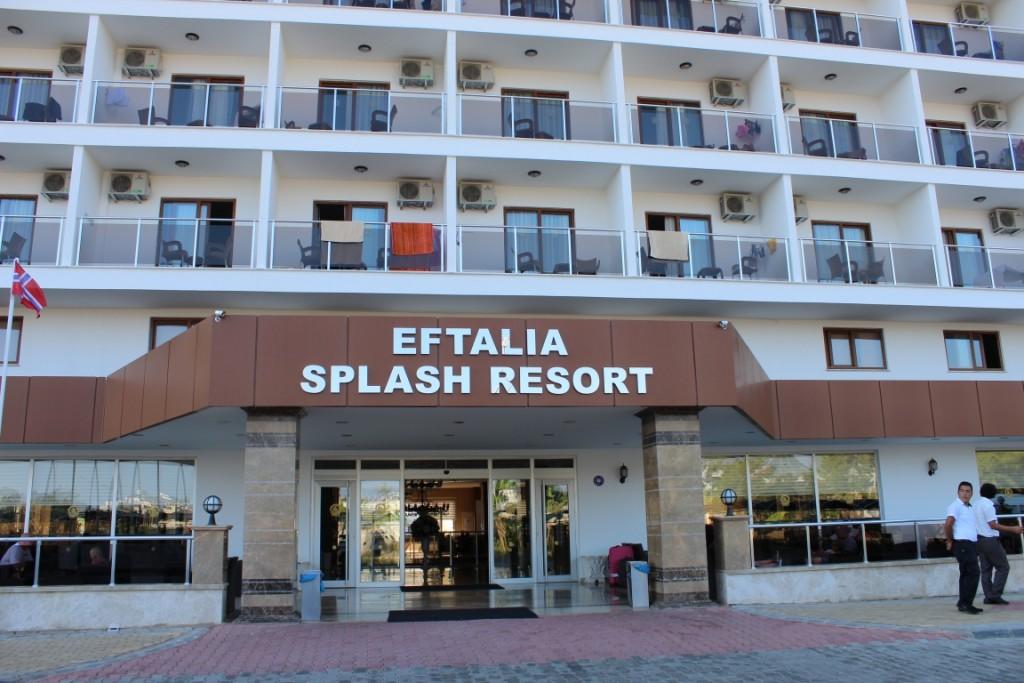Hotel Eftalia Splash Resort 4* - Alanya 20