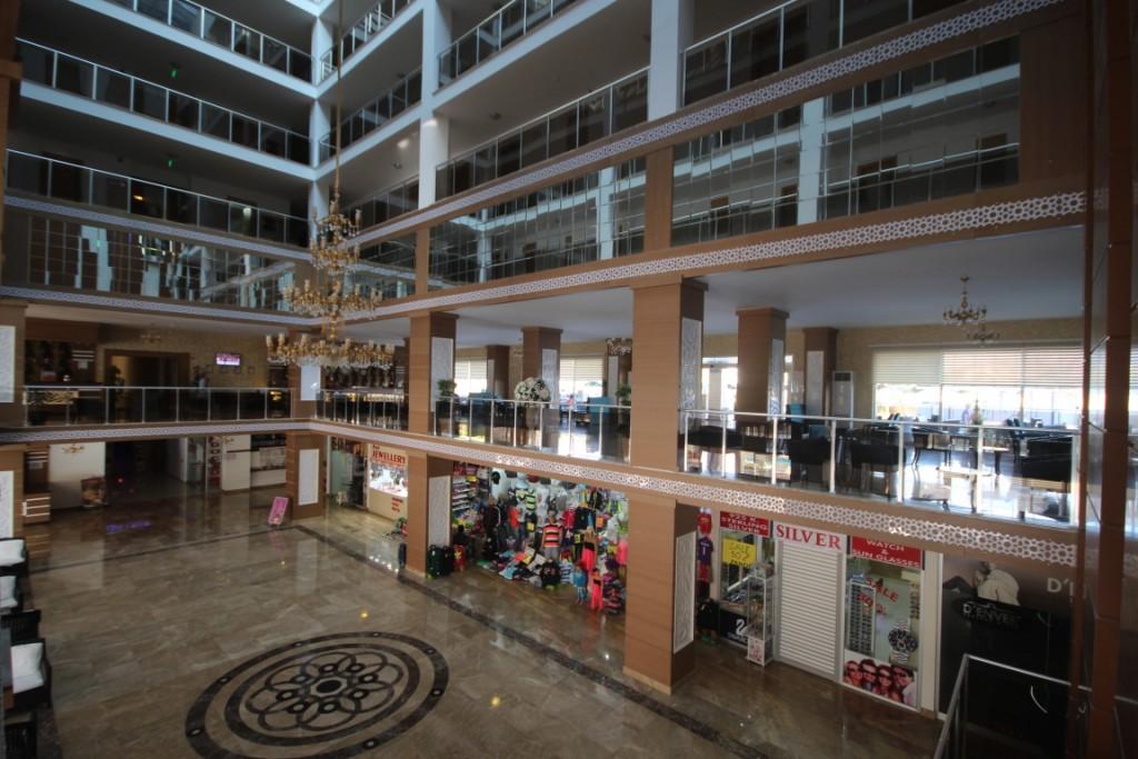 Hotel Eftalia Splash Resort 4* - Alanya 21