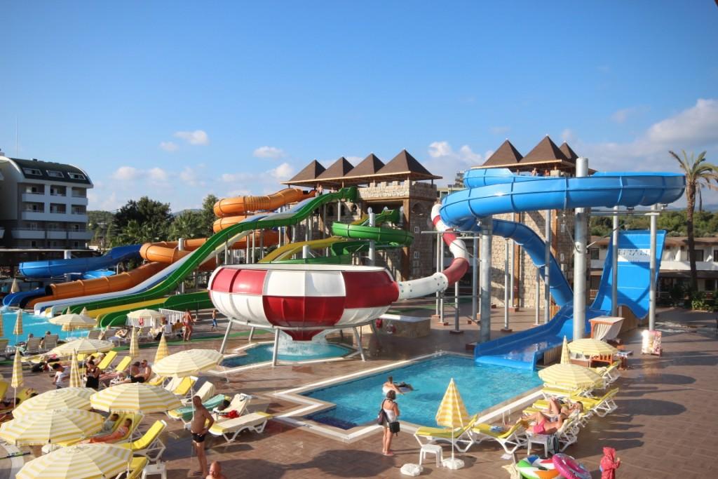 Hotel Eftalia Splash Resort 4* - Alanya 24