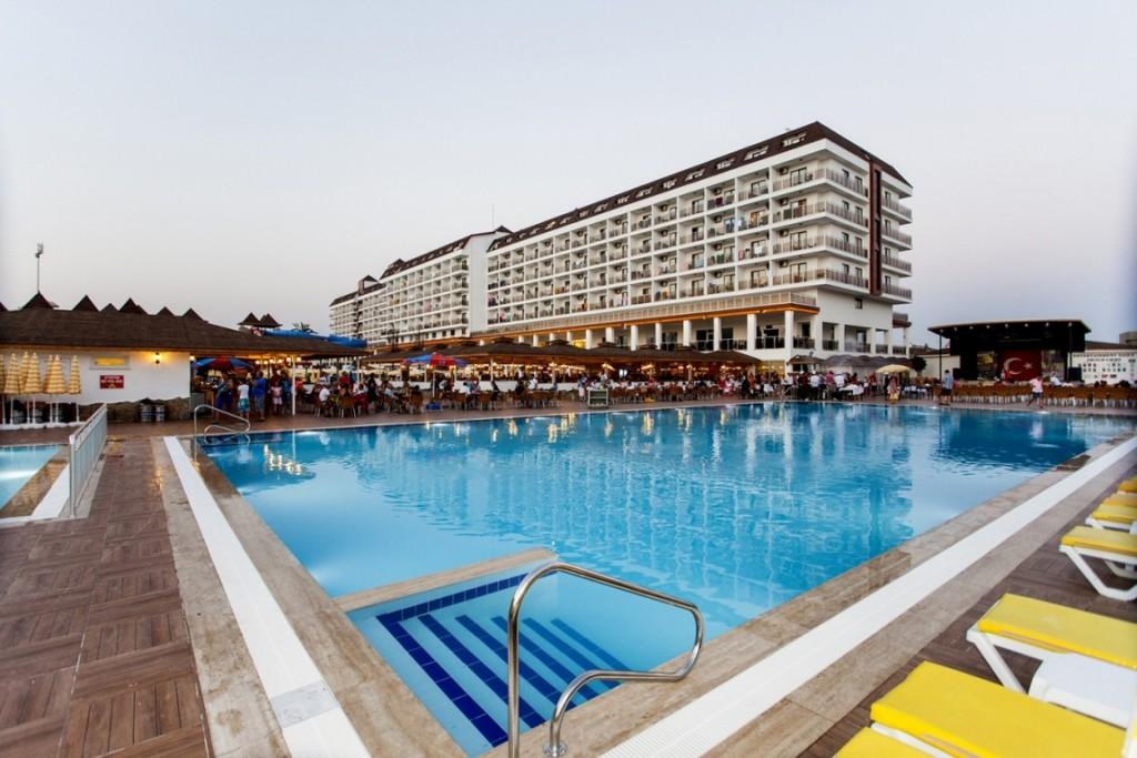 Hotel Eftalia Splash Resort 4* - Alanya 5