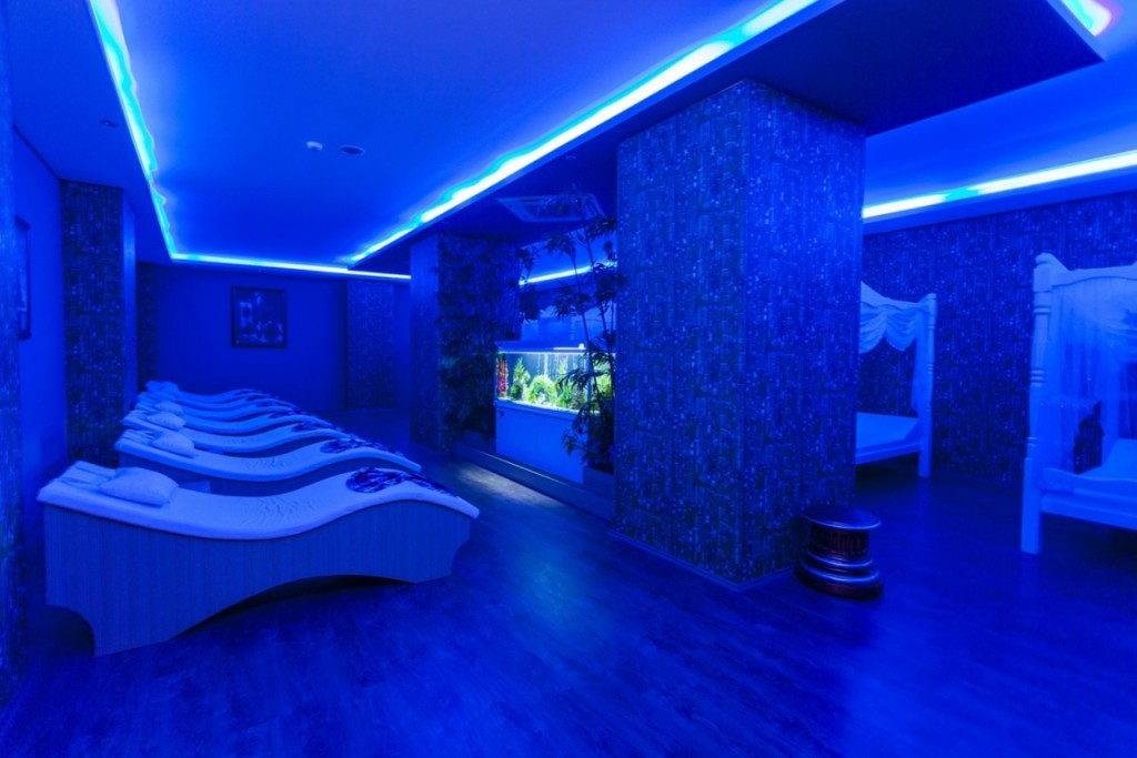 Hotel Eftalia Splash Resort 4* - Alanya 15