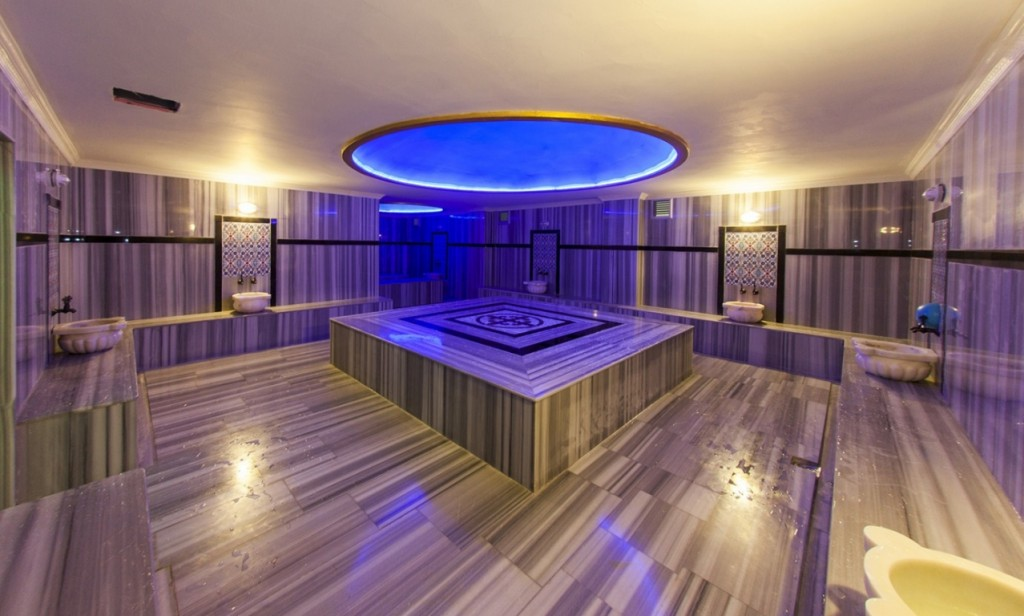 Hotel Eftalia Splash Resort 4* - Alanya 16