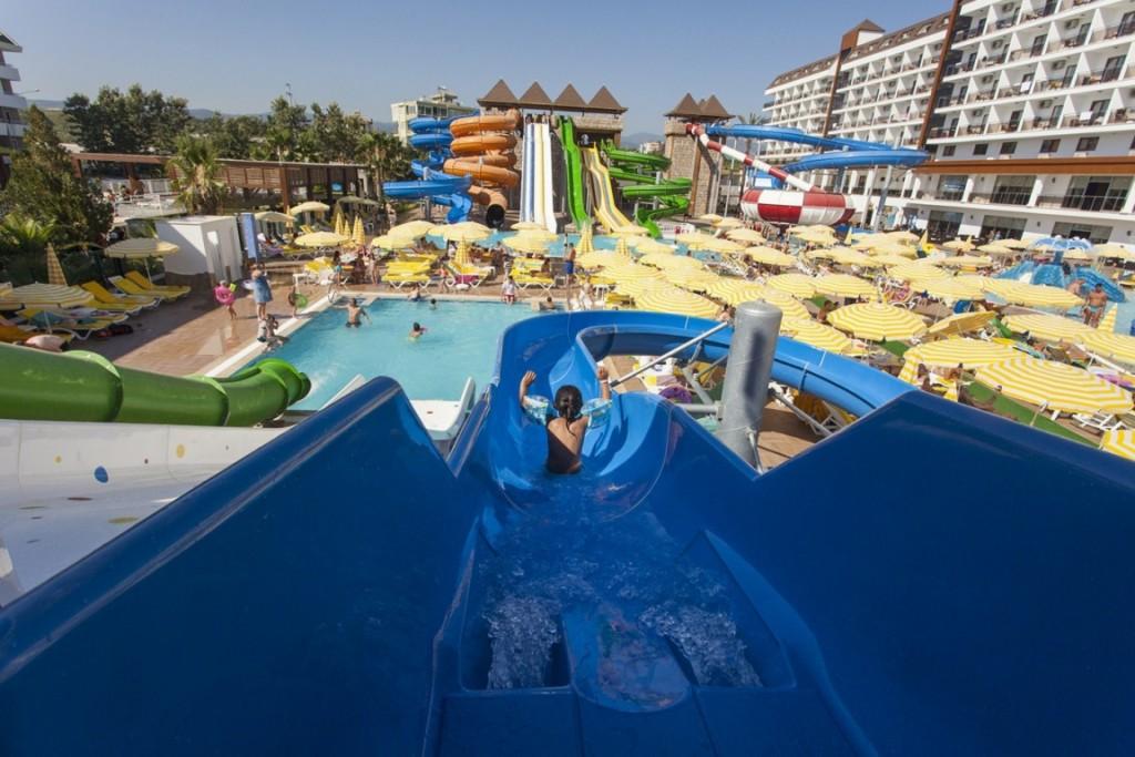 Hotel Eftalia Splash Resort 4* - Alanya 18