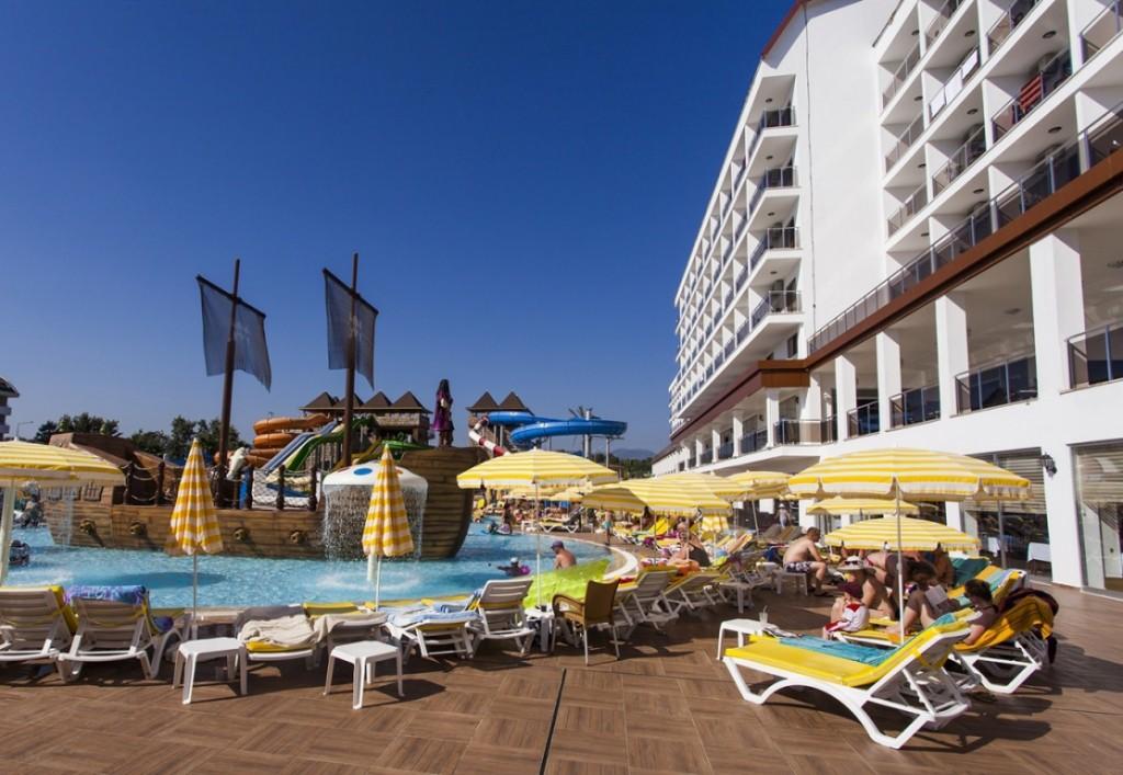 Hotel Eftalia Splash Resort 4* - Alanya 6