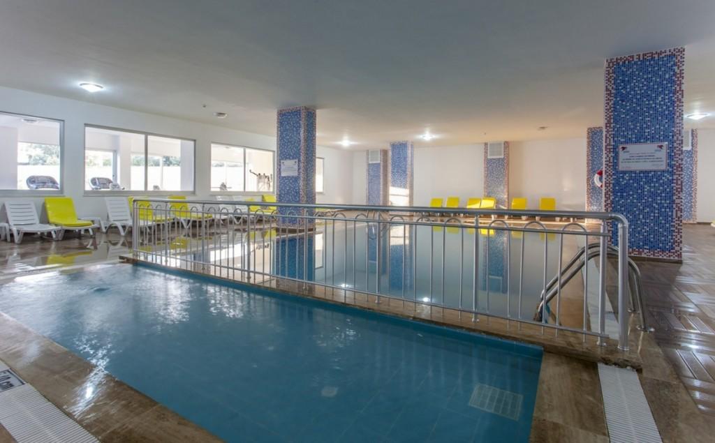 Hotel Eftalia Splash Resort 4* - Alanya 7