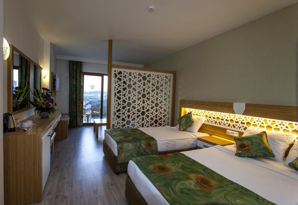 Hotel Eftalia Splash Resort 4* - Alanya 8
