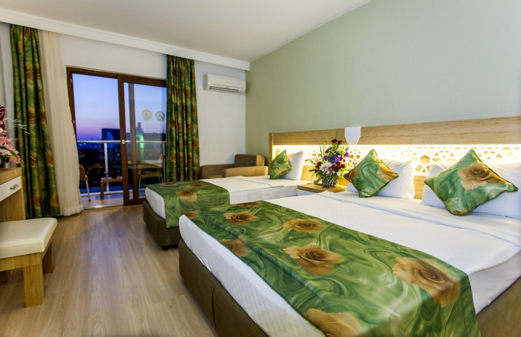 Hotel Eftalia Splash Resort 4* - Alanya 9