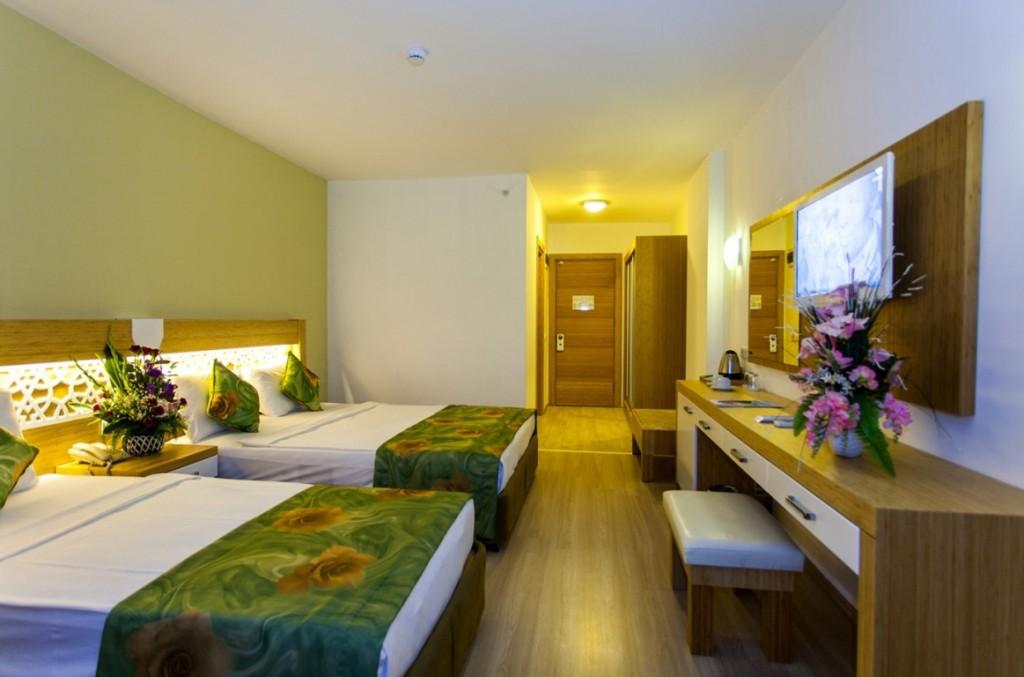 Hotel Eftalia Splash Resort 4* - Alanya 11