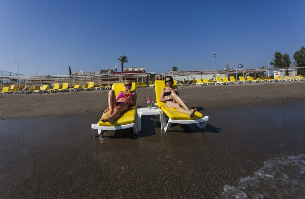 Hotel Eftalia Splash Resort 4* - Alanya 13