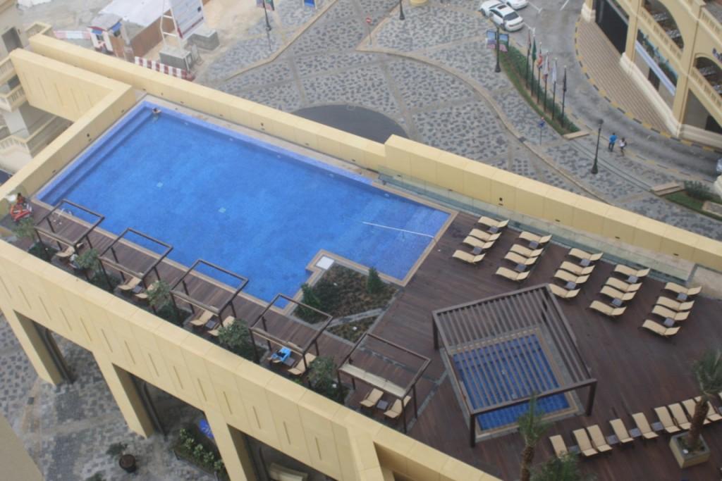 Hotel JA Ocean View 4* - Dubai 1