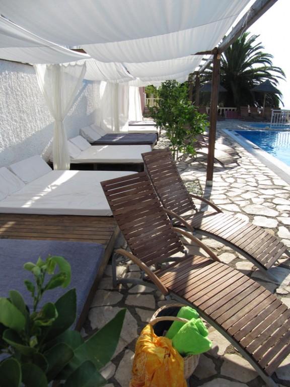 Hotel Pantokrator 3* - Corfu  5