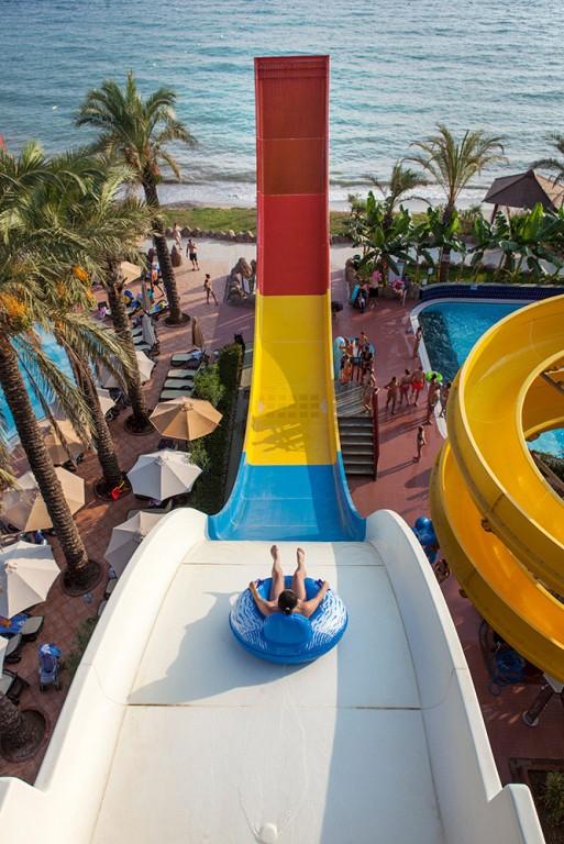 Reduceri last minute, Long Beach Resort & Spa 5* - Alanya 23