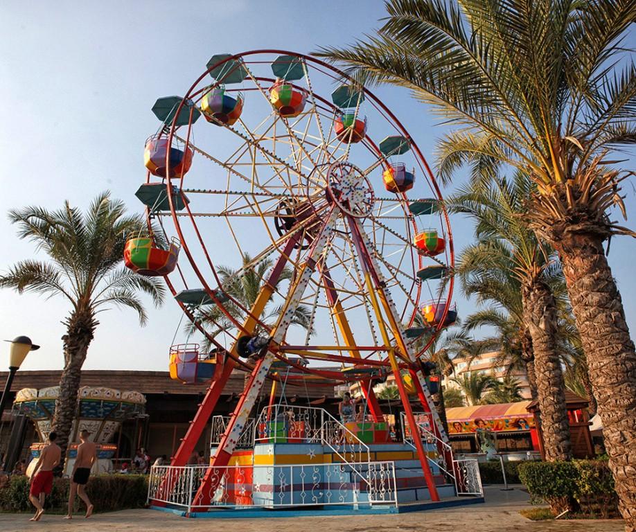 Reduceri last minute, Long Beach Resort & Spa 5* - Alanya 20