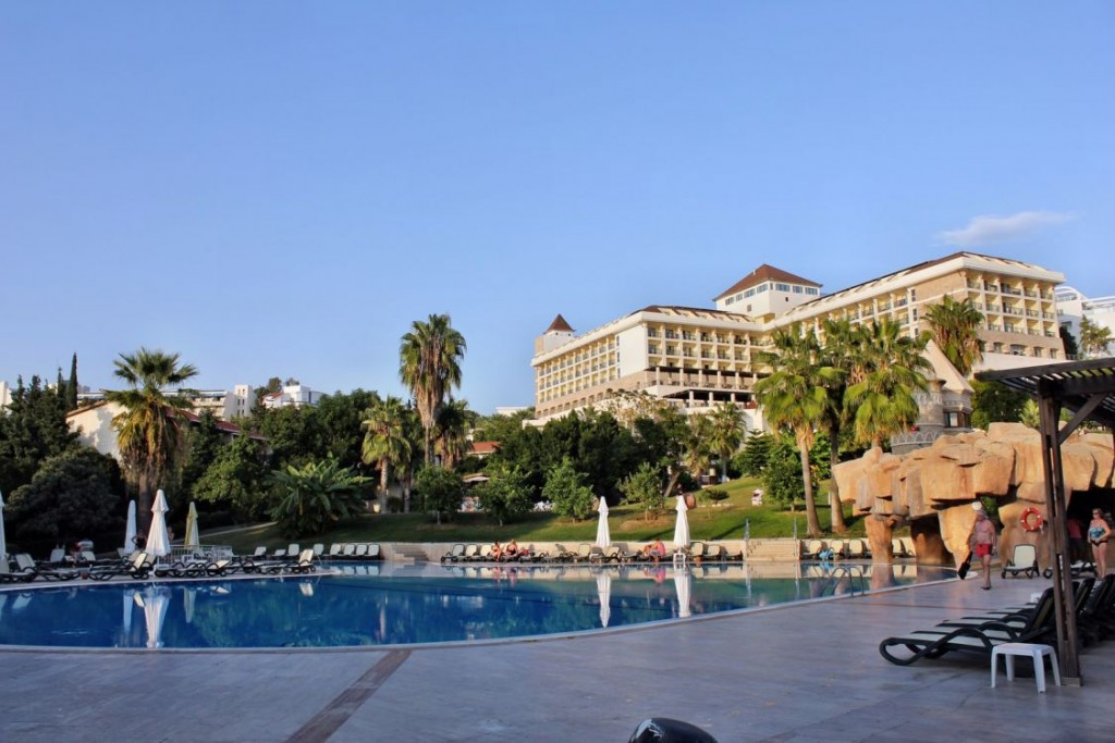 Reduceri last minute, Horus Paradise Resort 5* - Side 1