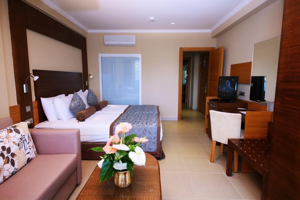 Hotel Delta Hotel By Marriott 5* - Bodrum 3