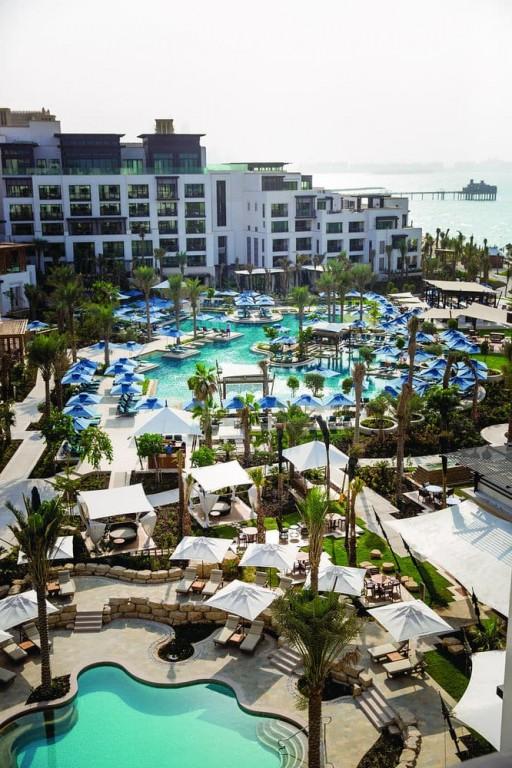 Hotel Madinat Jumeirah Al Naseem 5* - Dubai 1