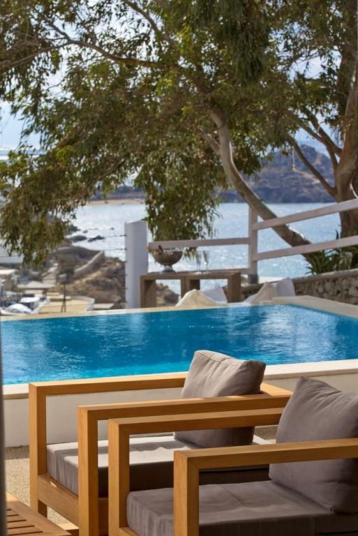 Hotel Myconian Ambassador & Thallaso Center 5* - Mykonos 4