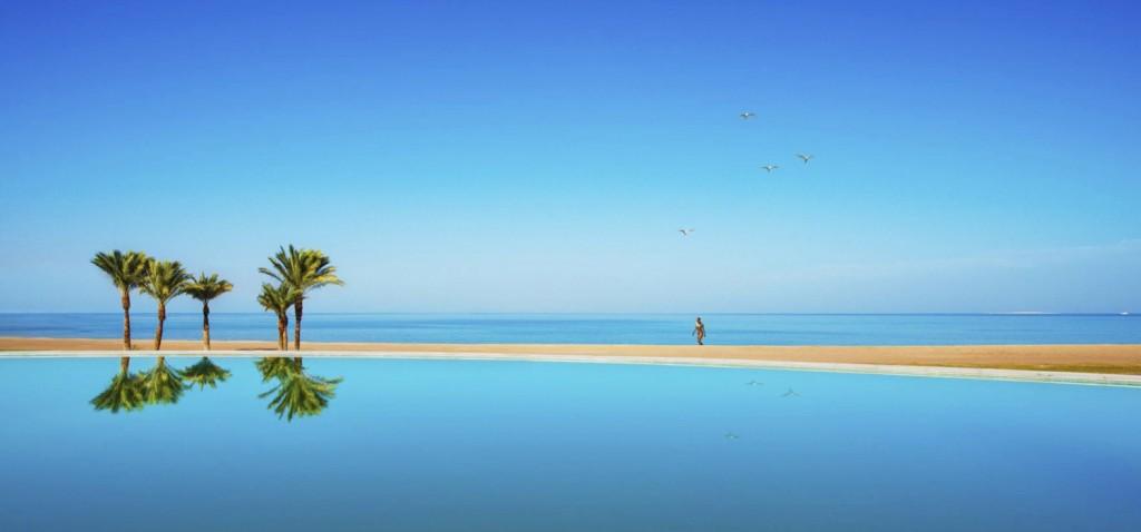 Hotel Baron Palace Resort Sahl Hashesh 5* - Hurghada  21