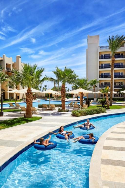 Hotel Steigenberger Aqua Magic 5* - Hurghada 3